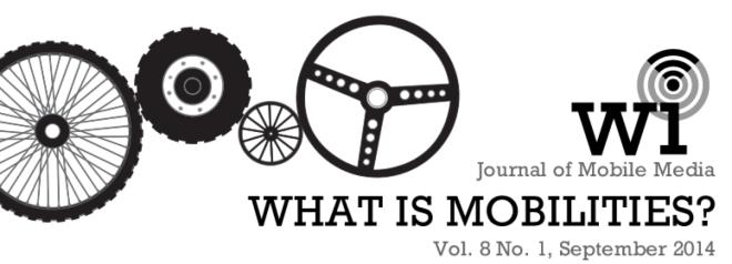 Mobilities logo