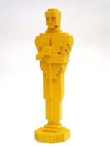 Lego oscar