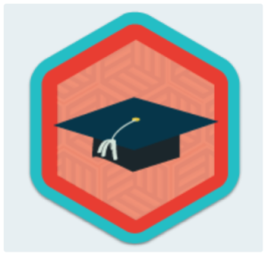 Open badge - academic