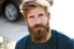 Hipster beard #1
