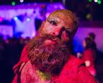 Hipster beard #2